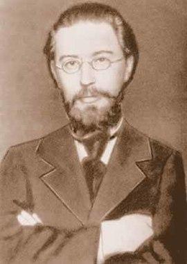 Venedikt Aleksandrovič Mjakotin