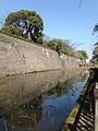 Moat of Kagoshima Castle.jpg