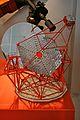 Model of HESS, Science Museum, London.jpg