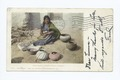 Moki Indian Woman Making Pottery (NYPL b12647398-62177).tiff