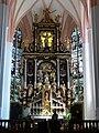 Mondsee Kirche - Hochaltar Gesamt.jpg