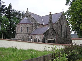 Moneyneany RC Church - geograph.org.uk - 539554.jpg