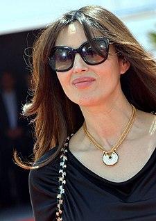 Monica Bellucci – Wi...