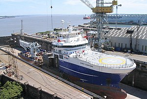 Tss fairstar wikivisually bibby line bibby sapphire is a diving support vessel built in 2005 fandeluxe Choice Image