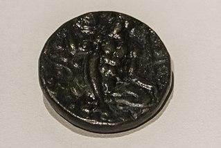 Monnaie grecque 2000 15 183