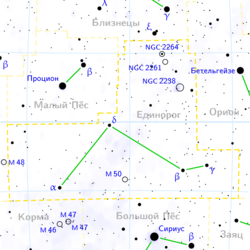 Monoceros constellation map ru lite.png