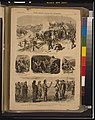 Montana - the Nez Perces War - Incidents in the defeat and capture of Chief Joseph by General Nelson A. Miles - from sketches by G.M. Holland. LCCN2001695548.jpg