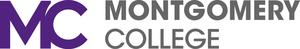 Montgomery College - Image: Montgomery College Logo Horizontal