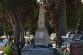 Monument aux morts - Archives départementales de l'Hérault - FRAD034-2458W-Peret-00001.jpg