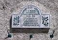 Monument aux morts de Saint-Arroman (Hautes-Pyrénées) 1.jpg