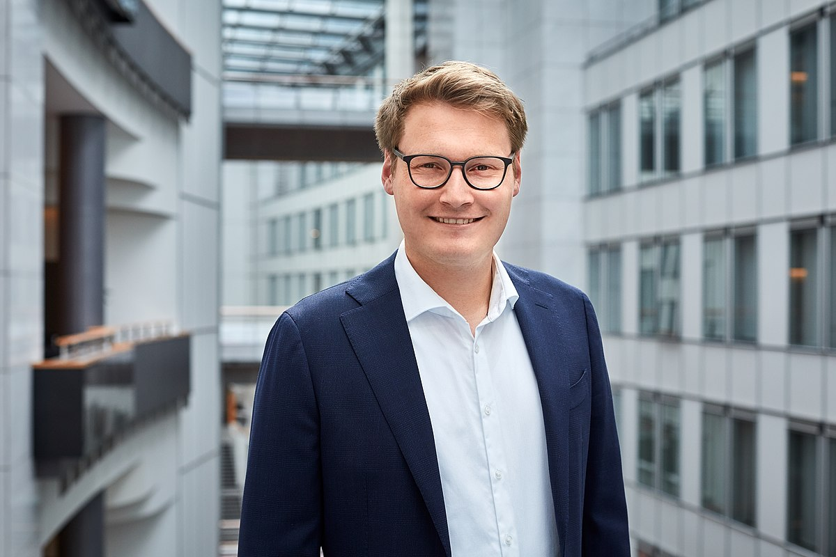 Moritz Körner