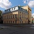 Moscow, Bolnichny 4-51 Aug 2009 01.jpg