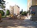 Moskevská, od Kodaňské k Francouzské, rekonstrukce.jpg
