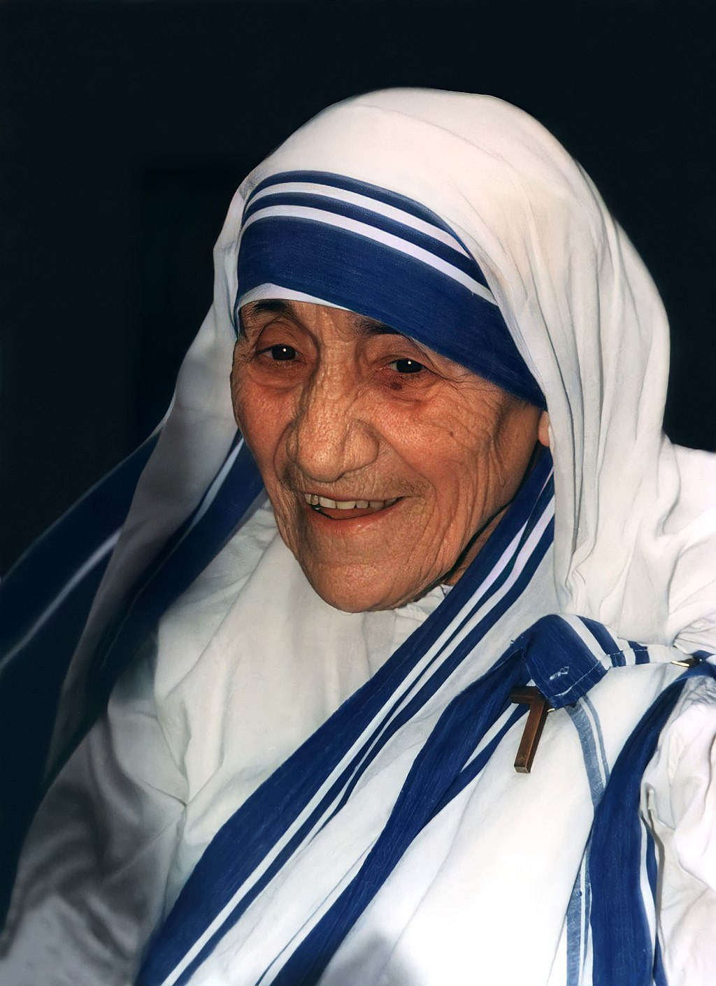 Mother Teresa - an uncommon Charismatic leader