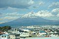 Mount Fuji 富士山 (5390637326).jpg