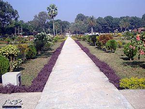 English: Comilla Maynamoti Bihar