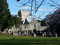 Muckross Abbey Friary and Graveyard, Kerry.jpg