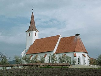 Mugeni - The Reformed church