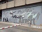 Mural at Frankfurt Main Airport 02.jpg
