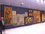 Mural no Aeroporto de Barajas.jpg