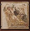 Musée du Louvre - Plaque de terre cuite à décor figuré en tesselles de marbre et de calcaire (phbw09 0672).jpg