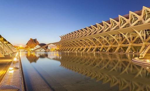 Museo Príncipe Felipe, Ciudad de las Artes y las Ciencias, Valencia, España, 2014-06-29, DD 59