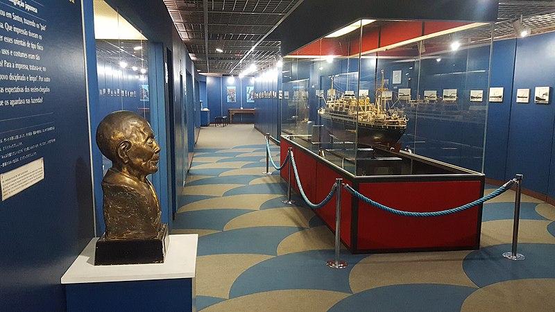 Museu que vale a pena visitar em SP
