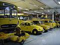 Museum für Kommunikation - Depot Heusenstamm - Fahrzeuge 04 - Flickr - KlausNahr.jpg
