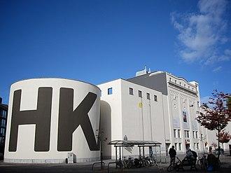 Museum of Contemporary Art, Antwerp - Museum of Contemporary Art, Antwerp.