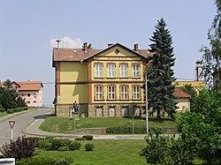 Muzeum městyse Suchdol nad Odrou.JPG