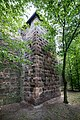 Nürnberg, Stadtbefestigung, Spittlertormauer, Kasemattenturm XXI 20170616 002.jpg