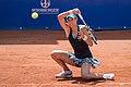 Nürnberger Versicherungscup 2014-Caroline Garcia by 2eight DSC3763.jpg