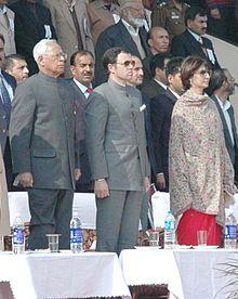 Premierminister Narendra Modi beschuldigt Pakistan des Krieges gegen Indien