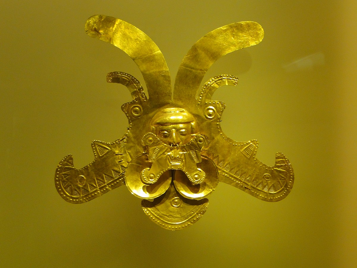 N1 Peace from Gold Museum Bogota.jpg