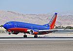 N660SW Southwest Airlines Boeing 737-301 (cn 23230-1115) (8028564701).jpg