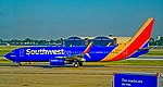 """N8645A Southwest Airlines 2014 Boeing 737-8H4(WL) - cn 36907 ln 5038 """"HEARTtwo"""" (43954443511).jpg"""