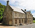 NAAFI restaurant, Dover Castle 2.jpg