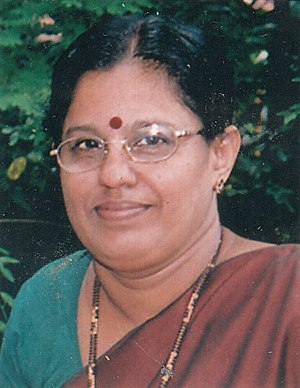Nalini Bekal - Image: NALINI BAKEL PHOTO