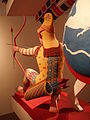 NAMABG-Aphaia Trojan Archer 4.JPG