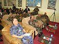 NATO CENTER OF EXCELLENCE DEFENCE AGAINST TERRORISM (COE-DAT) (4637524457).jpg
