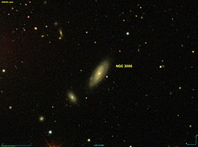 Image illustrative de l'article NGC 3086