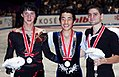 NHK Trophy 2008 mens podium (retouched).jpg