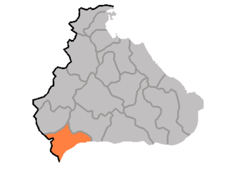 Chorwon County County in Kangwŏn Province, North Korea