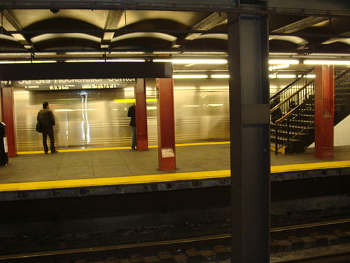 Who do you file a case against when injured on the New York subway? Contact a NYC Subway Accident Attorney for help.
