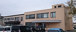 Nagaoka City West Library.jpg