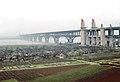 Nankín, puente sobre el Yangtsé 1978 01.jpg