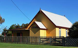Narrawong, Victoria Town in Victoria, Australia