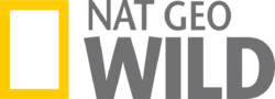 Logo de Nat Geo Wild