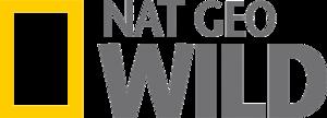 Nat Geo Wild (Europe) - Image: Nat Geo Wild logo