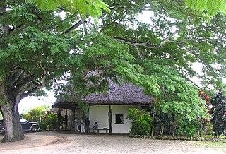 Vanuatu Cultural Centre